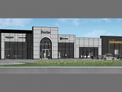 Huber Hummer Darland Construction Building To A Higher Standard